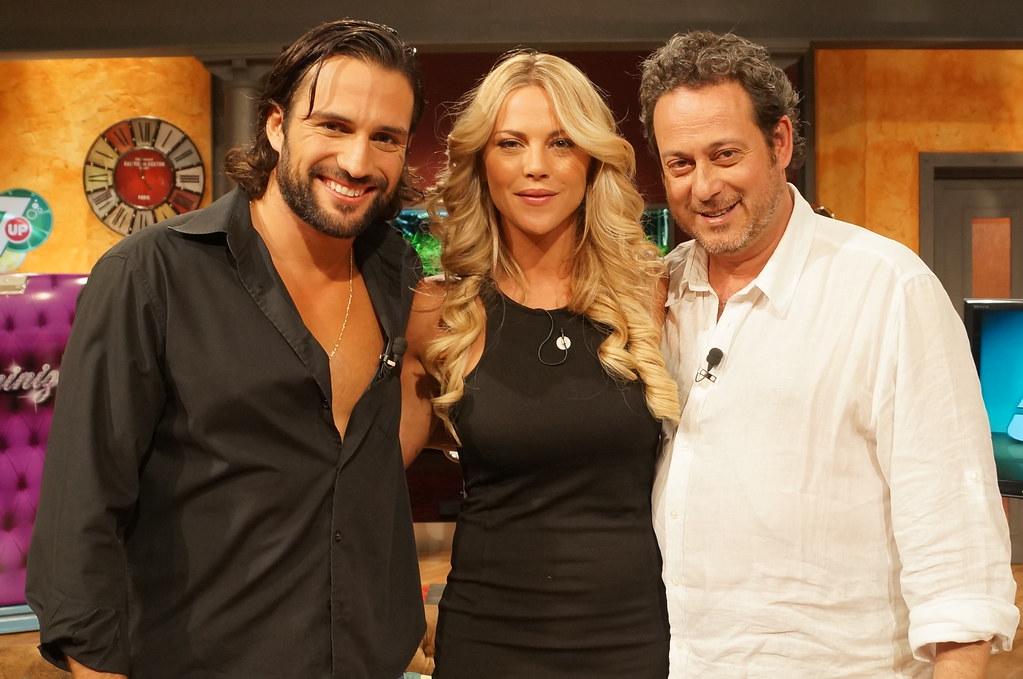 José Fidalgo, Oceana Basílio e José Boavida | www.rtp.pt ...
