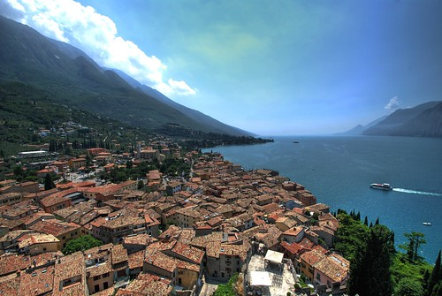 Malcesine, Italy (HDR) | by zoom366