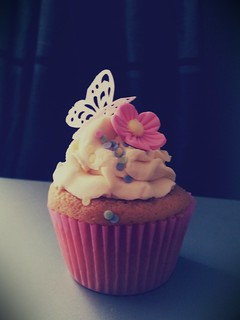 Cupcake 238/366 250812 | by Carmen's Year
