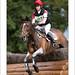 Isabel Picton-Tubervill(GBR) & Bantry Flipper