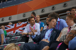 Paralympic Games: Day 1 | by The Department for Culture, Media and Sport
