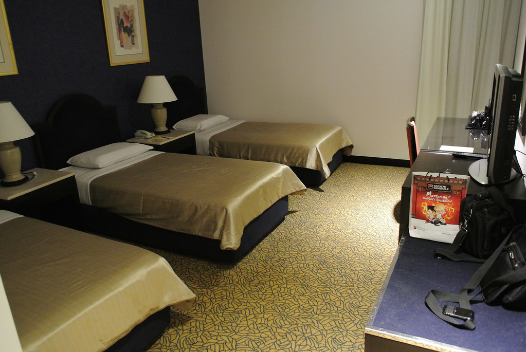 Triple Hotel Room Bristol Th Nov
