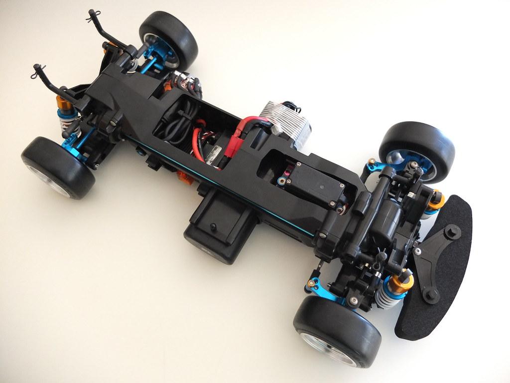 tamiya tl 01 drift car1 david aubuchon flickr. Black Bedroom Furniture Sets. Home Design Ideas