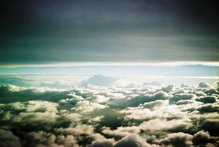 Above the Clouds | by christian swan