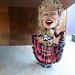 A02170 / big madonna bobblehead