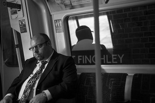 East Finchley. Northern Line | by paulbence