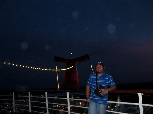 Day 7: 2nd Fun Day At Sea Aboard Carnival Elation Cruise (8-29-12) Photo #5 | by 54StorminWillyGJ54