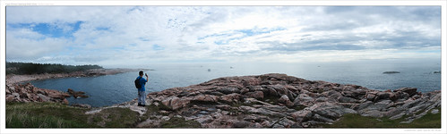 Cape Breton National Park Vista | by d[^.-]b..oO(MJWong)