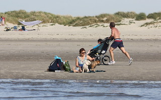 West Wittering Wonderful As Always - Sept 2012 - Me and the Dogs Thought This Looked Like Fun | by Gareth1953 All Right Now