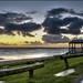 Seascale Sunset (L30)