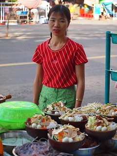 Yangoon - Snack stall | by sharko333