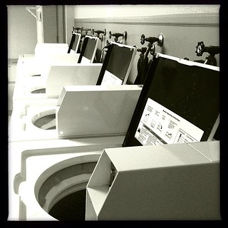 Laundry room repetition #365 #day271 | by Jes Lee Photos