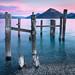 Lake Wakatipu - New Zealand