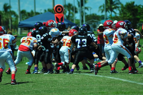 Untitled | by 2011 WCFL Prep Steelers