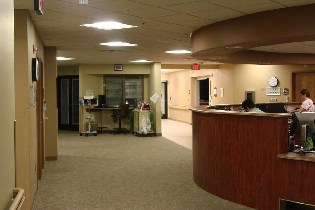 Nursing Facilities In Rhode Island