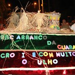 ARRANCO DA GUARANI - 2012