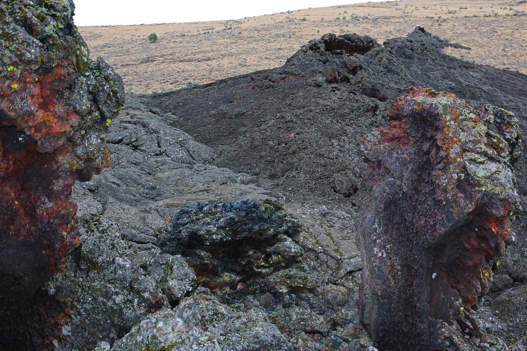 jordan craters oregon