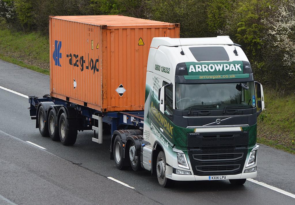 Image result for Arrowpak