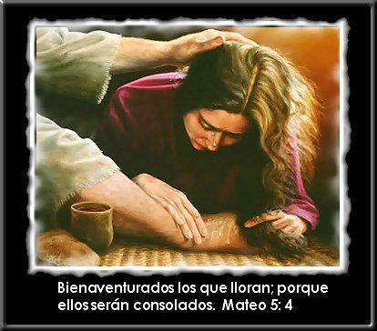 Mateo 5;4 | rene pie gracia | Flickr
