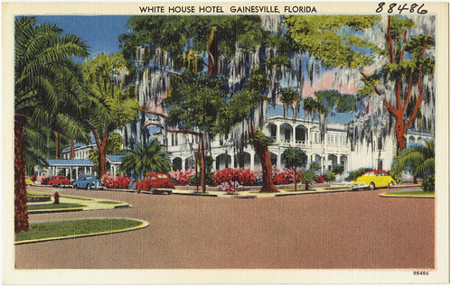 Hotels In Gainesville Fl Near I