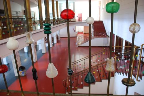 Palazzo dell 39 arte e teatro mediterraneo ingresso del tea for Planimetrie del palazzo mediterraneo