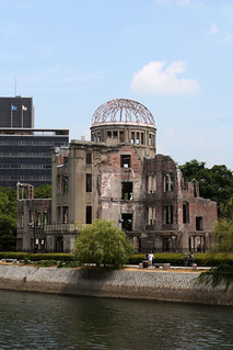 A-Bomb Dome (II) | by funeralgames