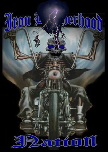 Iron Brotherhood Nation Motorcycle Club Iron Brotherhood