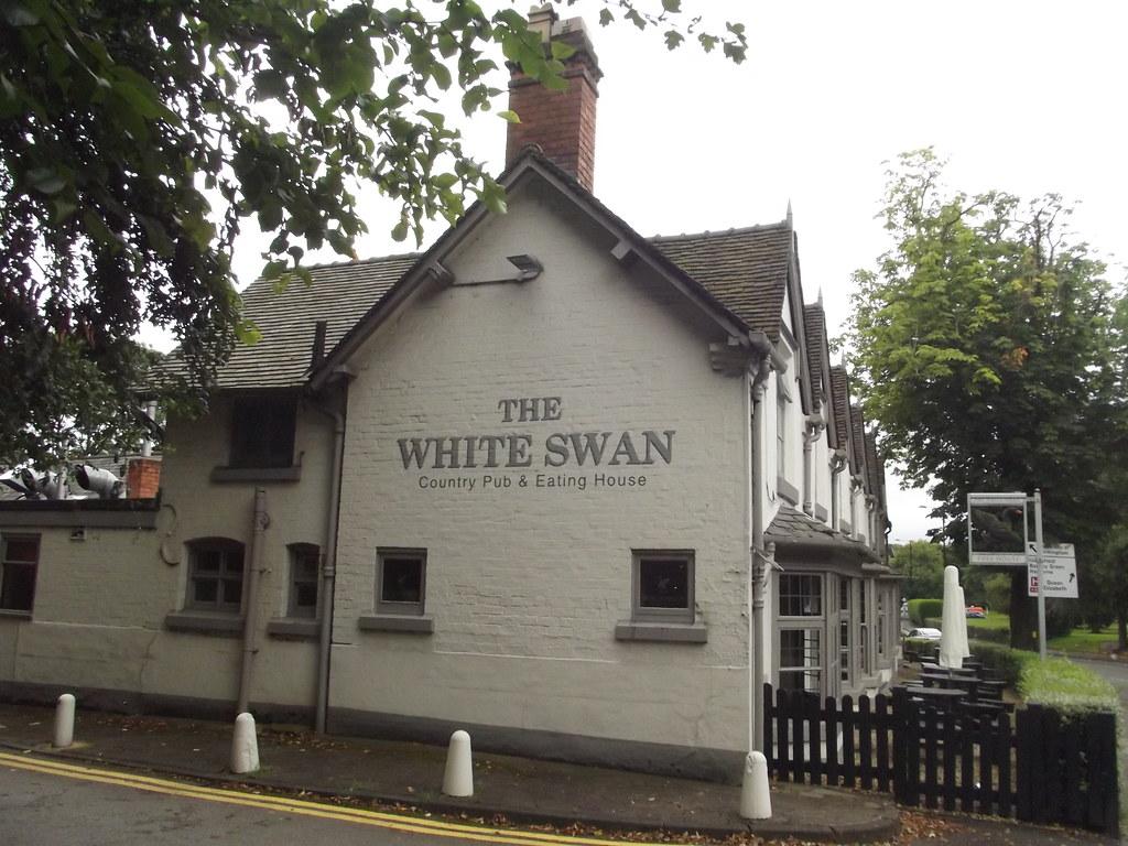 The White Swan Harborne Road Edgbaston The White Swan