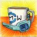 I drew you a Modified Mug of Coffee