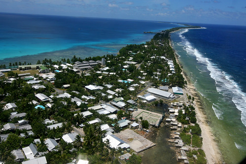 Pacific - IWRM | by Global Environment Facility (GEF)