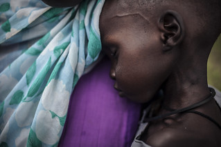 Health Crisis in South Sudan | by UNHCR