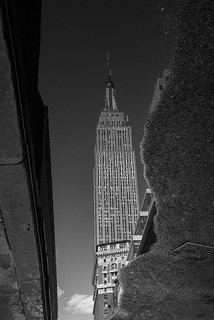 Empire State BW-Vert | by chrisbastian44