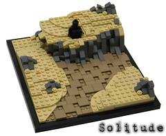 'Solitude' by Falconbeard