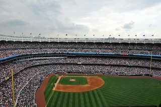 Yankee field | by Le Moyne College Alumni