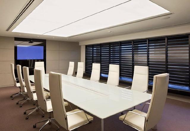 Dise o de oficinas modernas explore masquetechos 39 photos for Interior oficinas modernas