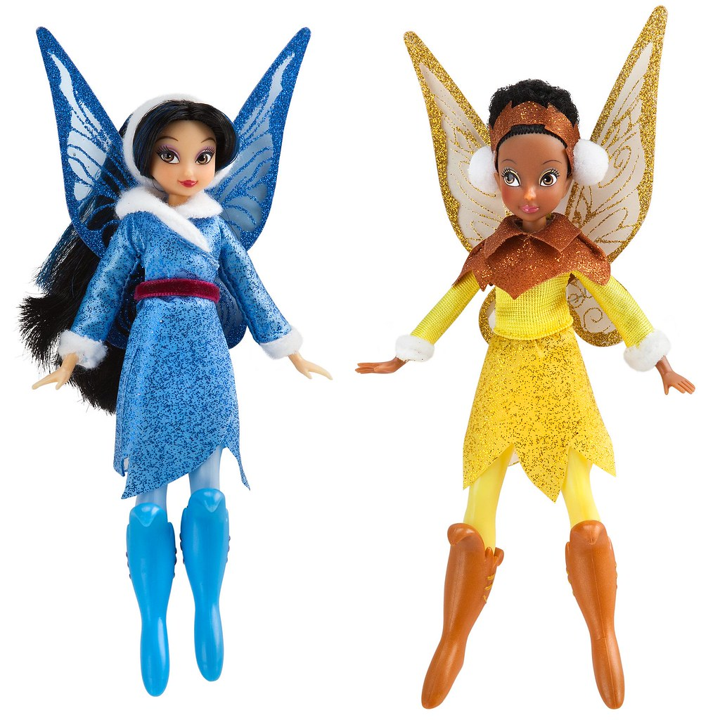 ... Disney Fairies Doll Set -- 6-Pc. - Disney Store US Product Image  sc 1 st  Flickr & Disney Fairies Doll Set -- 6-Pc. - Disney Store US Productu2026 | Flickr