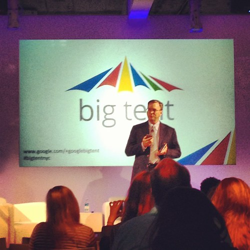 Google BigTent Event #bigtentnyc | by fason