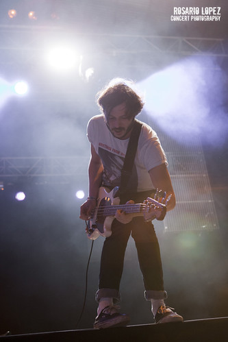 The Shoes, DCode Fest 2012 | by Rosario Lopez Concert Photography