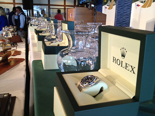 Competing in the 2012 Rolex Big Boat Series on Bodacious+ | by gserafini