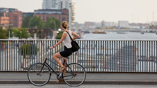 Copenhagen Bikehaven by Mellbin - Bike Cycle Bicycle - 2012 - 8927 | by Franz-Michael S. Mellbin