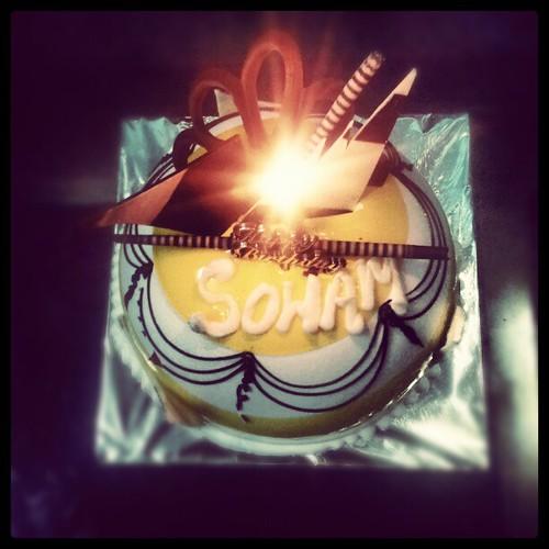 Happy Birthday Cake Fun