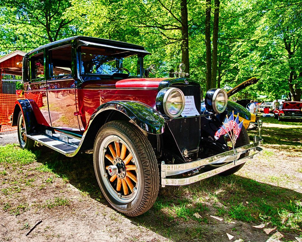 George Car Show