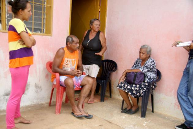 Cuatro personas intoxicadas y un nño muerto por comer yuca amarga en Puerto Ordaz