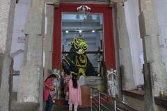 Bangalore - Bull Temple bull