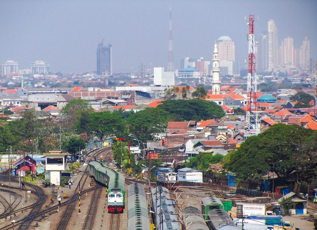 Image Result For Kota Surabaya Wikipedia Bahasa Indonesia