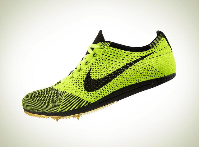 Spikes Nike Flyknit