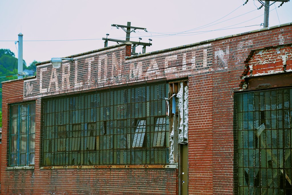 carlton machine tool company