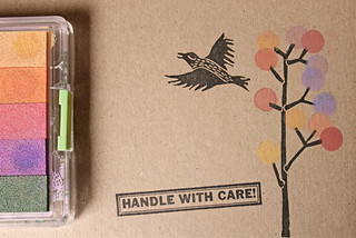 Handle with care | by Geninne