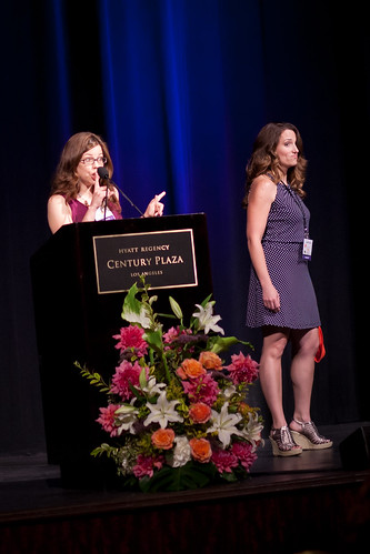 SCBWI_Summer_Conference_2012-8 | by rhcrayon