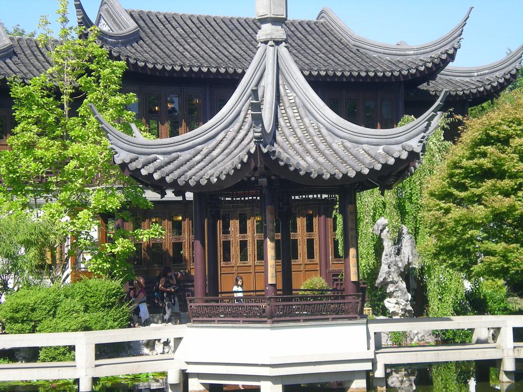 chinese garden portland oregon summer 2012 012 by janice dressley lost in oregon - Chinese Garden Portland